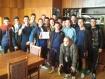 Общински ученически игри 2012/2013