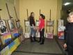 """Благотворителност 2012 """"Ученици помагат на ученици"""""""