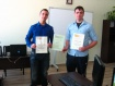 """Национално състезание """"Най-добър техник в машиностроенето 2013"""" - Национален кръг кръг"""
