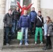 Kлуб Превенции към  ПТГ - Варна   обучават свои връстници