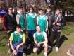 Участие на ученици от ПТГв 51-та щафетна лекоатлетическа обиколка на Радио Варна
