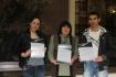 Първо и второ място в конкурс за компютърен клип за ПТГ - Варна