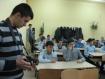 Филмът на Денис Зекирия - ученик от XII-Б клас, спец. Компютърна графика
