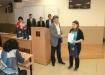 Националната олимпиада по техническо чертане 2015 г.-отлично представяне на ПТГ-Варна