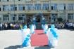 Изпращане на випуск 2015 г. от ПТГ-Варна