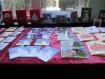 Коледен благотворителен базар в ПТГ