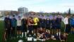 Програма на Областното първенство по футбол - сезон 2015/2016