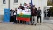 Щафетна обиколка на радио Варна 2016 - трето място за ПТГ-Варна