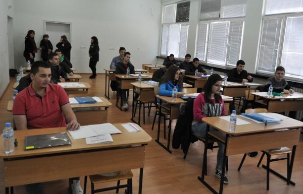 34 НО по техническо чертане – 2018 година училищен кръг