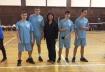 Хандбал и бадминтон - второ място за отборите на  ПТГ - Варна