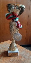 Отново спортни постижения за ПТГ - Варна